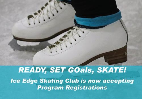 Ice Edge Skating Club Chestermere