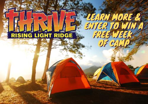 Rising Light Ridge
