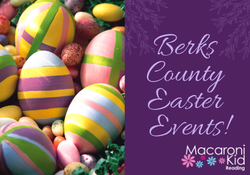 Berks County Easter Events
