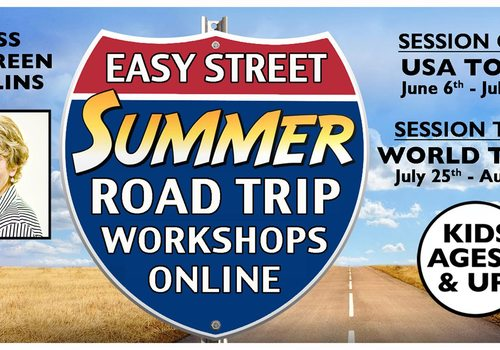 Easy Street Summer Road Tour
