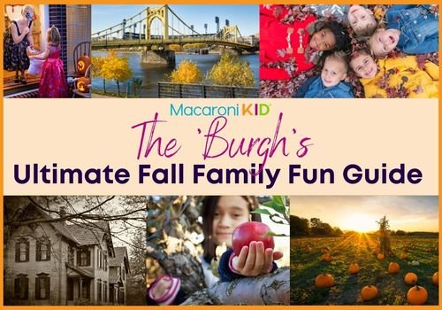 The 'Burgh's Ultimate Fall Family Fun Guide