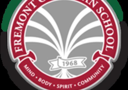 Fremont Christian Logo
