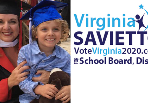 Virginia Savietto Dist.2