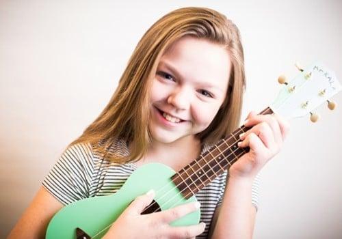 Smilen with Loveland Academy of Music