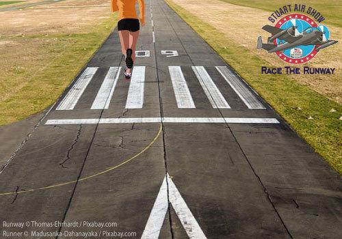Stuart Air Show Race The Runway 5K