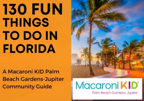 130 Fun Things to Do in Florida
