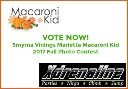 2017 Fall Photo Contest