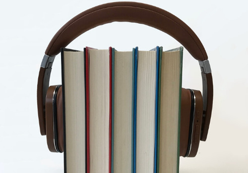 audiobooks for kids