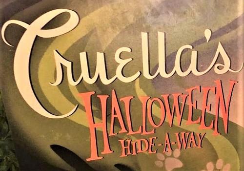 Cruella's Halloween Hide-A-Way, Things to do Lower Manhattan