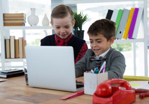 Free kids entrepreneur workbook