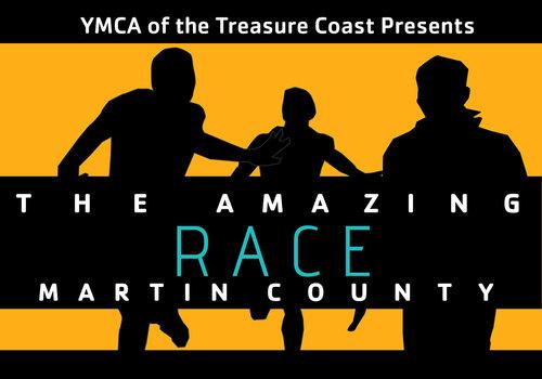 2021 Amazing Race Martin County