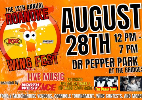 Family Friendly Events in Roanoke VA
