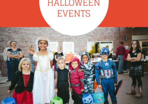 Halloween Events North County San Diego