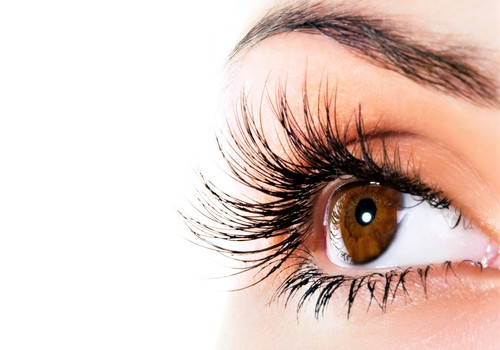 All You Need To Know About Lash Lift