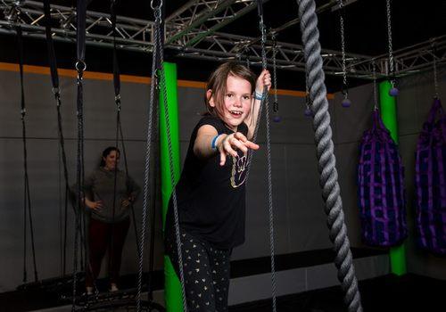 airfx trampoline park