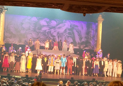 2019 freddy awards state theatre center for the arts easton pa