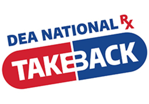 National Take Back Day