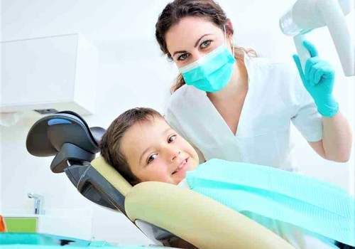 Dentist's 7 Tips for a Smooth Visit
