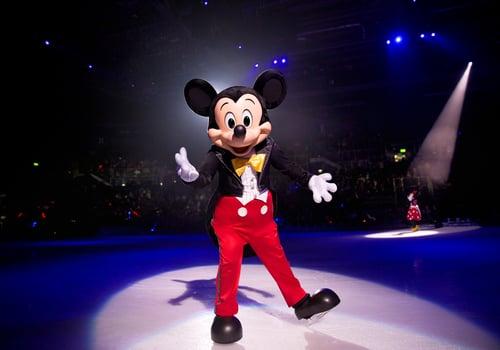 Disney on Ice Presents Dream Big coming to Birmingham, Alabama ticket giveaway