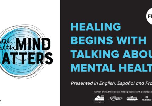 Mental Health Mind Matters