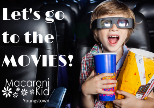 Summer movies in the Mahoning Valley