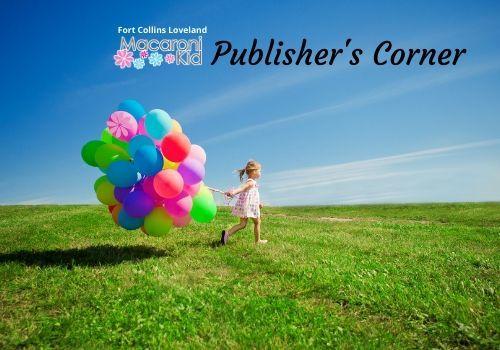 Publisher Corner