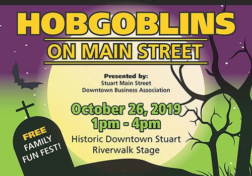 2019 Hobgoblins on Main Street