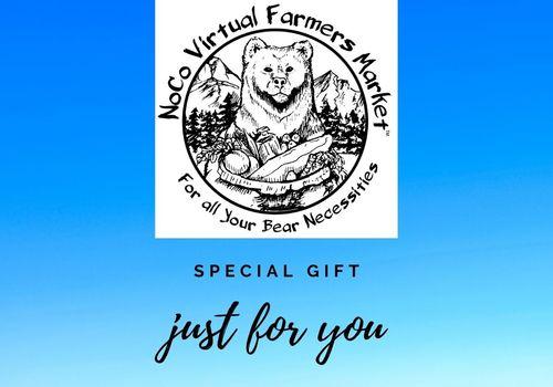 NoCoVFM Gift