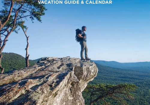 Alabama Travel and Vacation Guide