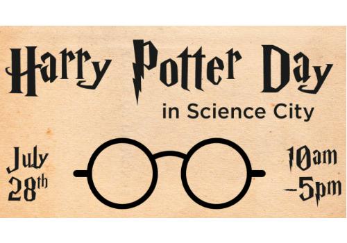 Harry Potter Kansas City