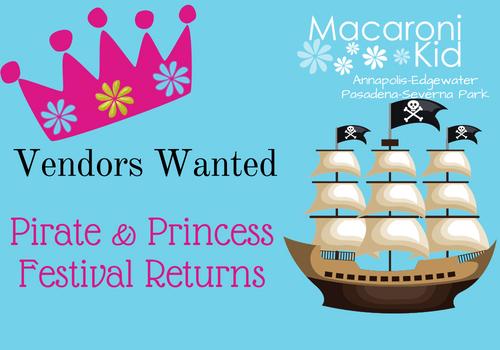 Pirate & Princess