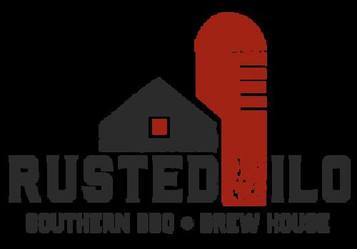 Rusted Silo logo