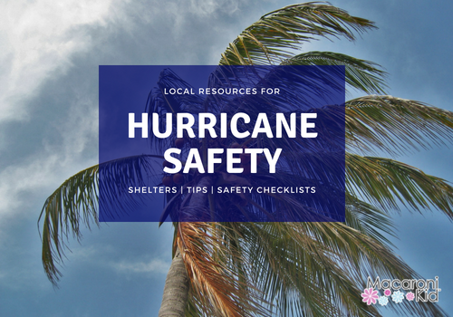 Hurricane Safety in South Brevard Florida - shelters, food banks, safety companies and more. Find your family fun® with Macaroni Kid South Brevard! Melbourne Palm Bay Satellite Beach, Indialantic