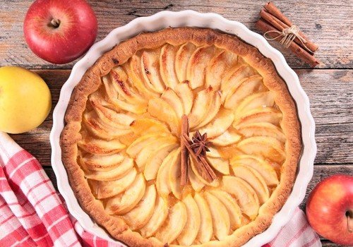 Four Apple Recipes Your Family Will Love