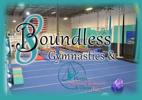 Boundless Gymnastics