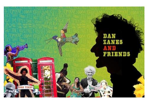 Dan Zanes and Friends