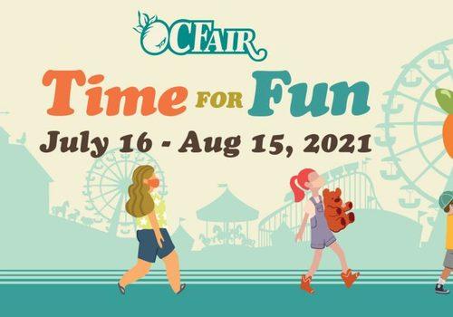 OC Fair 2021