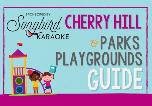 Cherry Hill Parks & Playgrounds