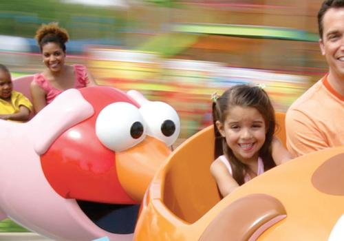 KIDS FREE at SeaWorld and Aquatica San Diego!