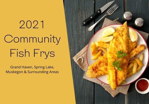 2021 Community FIsh Frys