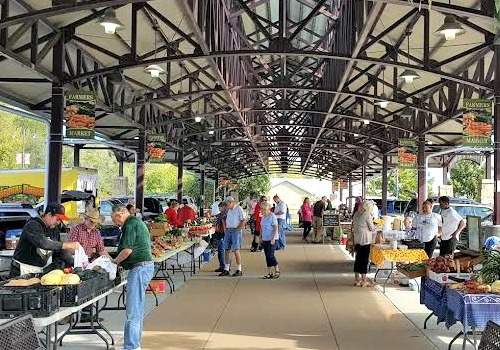 Merriam Farmers Market