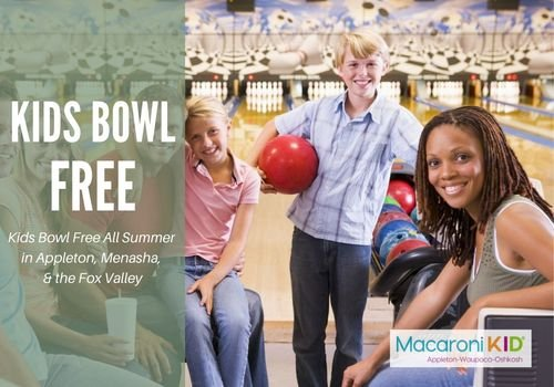 Kids Bowl Free Guide