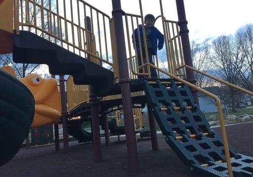 Olathe Playground