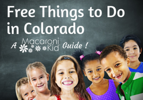 Free Things To Do in Colorado