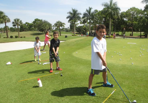 Ibis Golf & Tennis Academy
