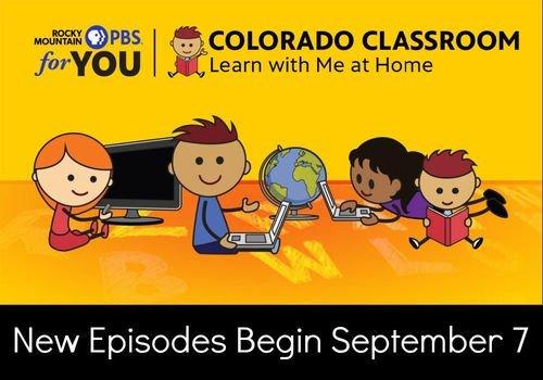 PBS Colorado Classroom