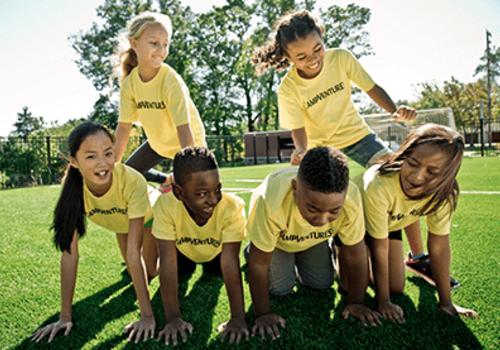 Kiddie Academy Summer Camp