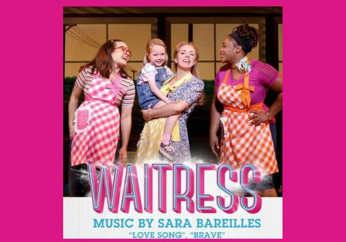 Waitress National Theater