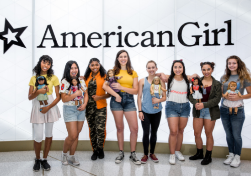 American Girl Live Comes to the Boch Center in Boston February 22nd through 24th, 2019