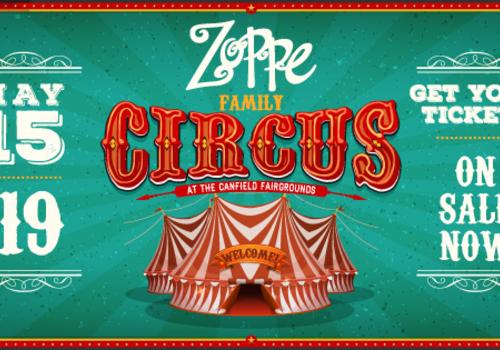 Zoppe Family Circus Promo